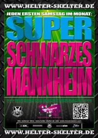 SSM Poster